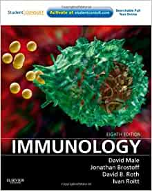 Immunology - 8th Edition - Elsevier