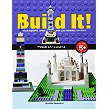 Build It! World Landmarks: Make Supercool Models with your Favorite LEGO® Parts