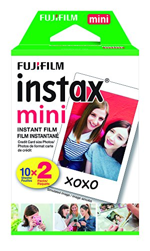 Fujifilm INSTAX Instant Twin Pack product image