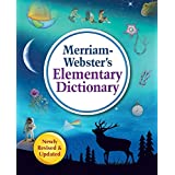 Merriam-Webster's Elementary Dictionary, New Edition, 2019 Copyright