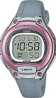 78805ecf1235 Casio LW-200-7AV Reloj Digital para Dama