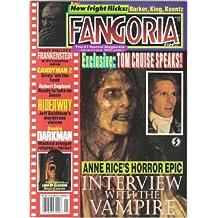 Fangoria (January, 1995)
