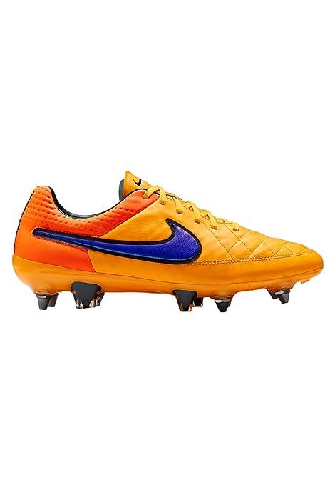 the latest 73e99 9ffa4 ... canada nike tiempo legend v sg pro uomo soccer scarpe 631614 8587.5  7e637 c286c ...