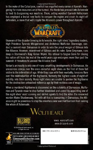 World-of-Warcraft-Wolfheart