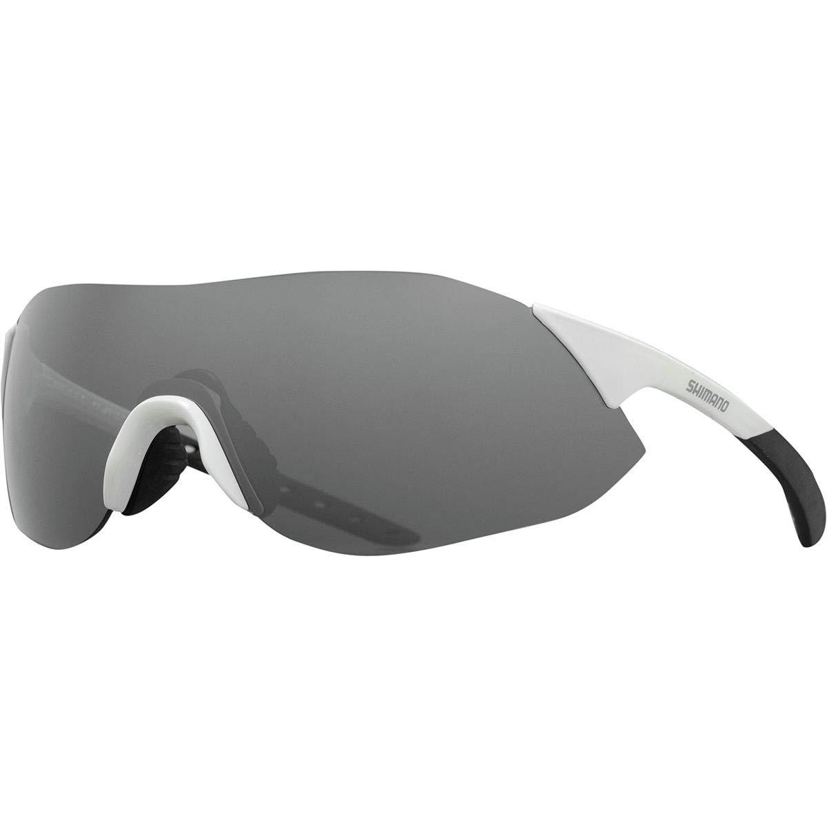 [シマノ] メンズ サングラスアイウェア Aerolite S Cycling Sunglasses - CE-ARLS [並行輸入品] No-Size  B07QNK53ZP