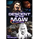 Descent of the Maw (T'nari Renegades–Pleiadian Cycle, Prequel)