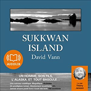 Sukkwan Island | Livre audio