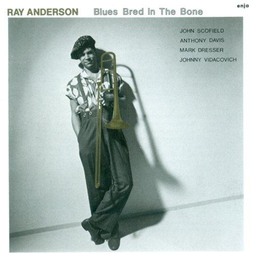 Blues Bred In The Bone