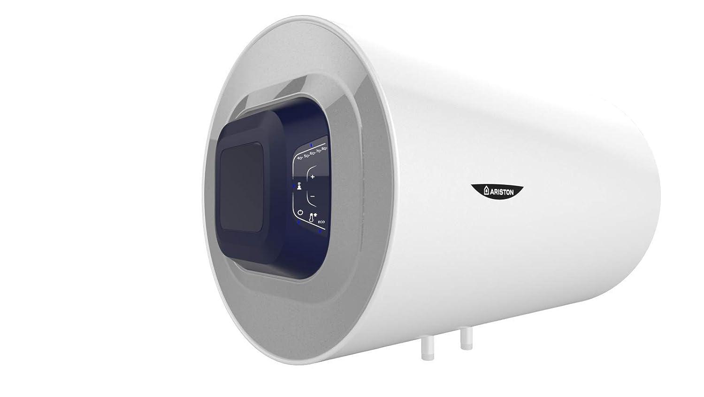 Ariston Termo eléctrico BLU1 Eco Horizontal 100 litros