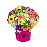 East Majik Beautiful Flowers DIY Craft Meterial Pack Meaningful Gifts Set of 2#2