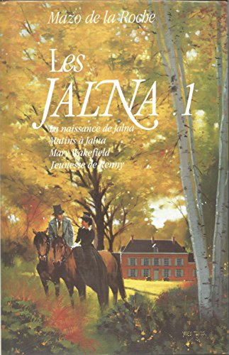Les  Jalna