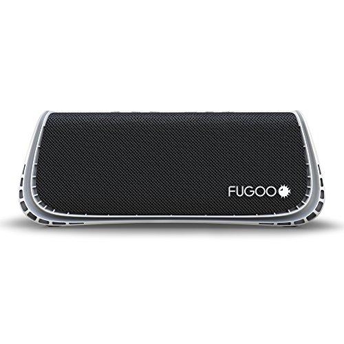 FUGOO Sport Waterproof Bluetooth Speakerphone