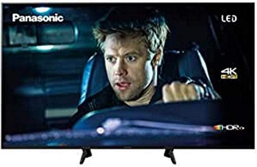 Panasonic ® - TV Led 164 Cm (65) Panasonic Tx-65Gx710E Uhd 4K HDR, Smart TV: Amazon.es: Electrónica