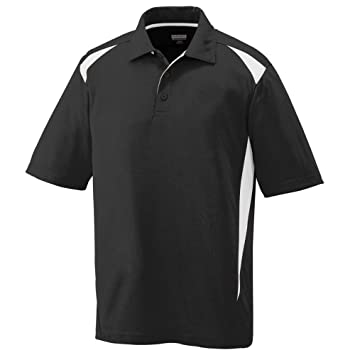 Amazon.com: Augusta Sportswear MEN'S PREMIER SPORT SHIRT: Sports ...