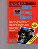 Walt Disney World, 1983, Stephen Birnbaum, 0395329523