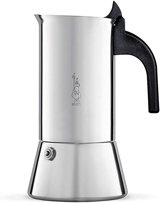 Amazon.com: Bialetti Venus - Percolador para estufa: Kitchen ...