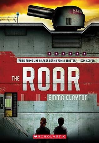 The Roar Emma Clayton Pdf