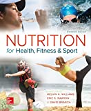 Nutrition for Health, Fitness and Sport 11th Edition