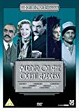 Murder On The Orient Express [DVD] [1974]
