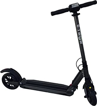 Electric Scooter E twow S2 Booster Negro: Amazon.es: Electrónica