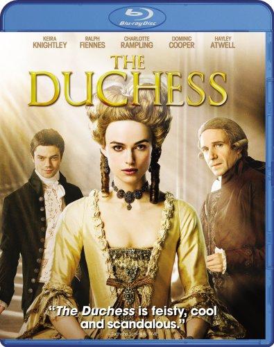 The Duchess [Blu-ray] ()