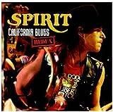 California Blues Redux by Spirit (2011-05-20)