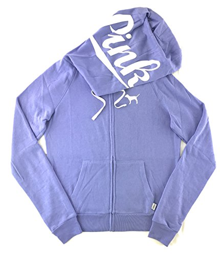 9c3a8610c5dea Victoria's Secret Pink Hoodie and Sweat Pants Set Lustrous Lilac Small