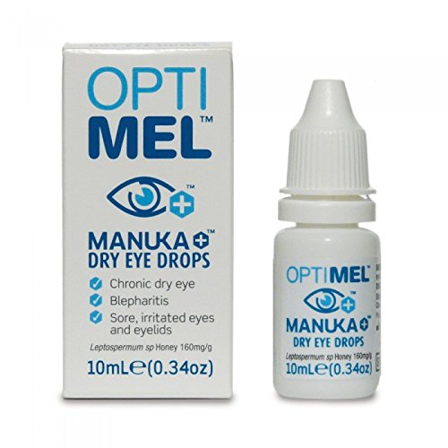 Optimel Manuka Honey Eye Drops 10ml …