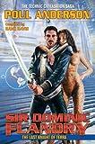 Sir Dominic Flandry: The Last Knight of Terra (Technic Civilization)