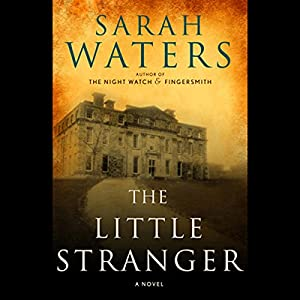 The Little Stranger Audiobook