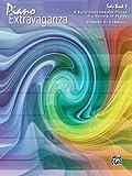 Piano Extravaganza, Solo Book, Bk 1, Robert D. Vandall, 1470614529