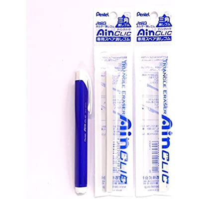pentel-ainclic-stick-type-knock-eraser
