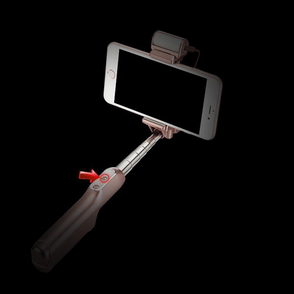 Selfie stick Mobile Phone Bluetooth Remote Control Fill Light self-Timer Huawei GM Universal Selfie Artifact