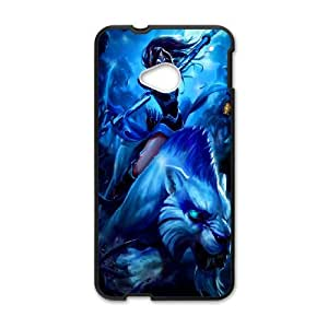 Order Case Games DOTA2 For HTC One M7 U3P382292
