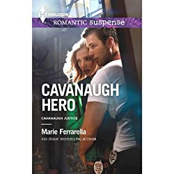 Cavanaugh Hero