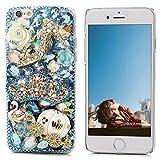 "iPhone 6 Case 4.7"", iPhone 6S Case - Mavis's Diary 3D Handmade Bling"