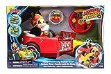 Jada Toys Disney Junior Mickey And The Roadster Racers Radio Control Car Vehicle, 14