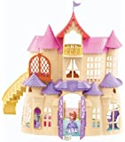 Sofia The First Magical Talking Castle Playset