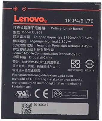 Theoutlettablet - Batería para Smartphone Lenovo Lemon 3 / K3 / C2 ...