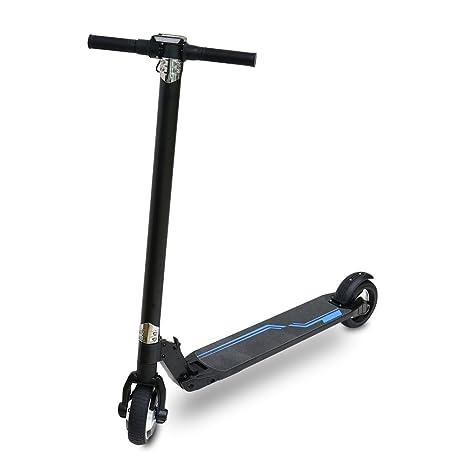 Cool & Fun eléctrico Roller Patinete eléctrico 250 W 16 km/h ...