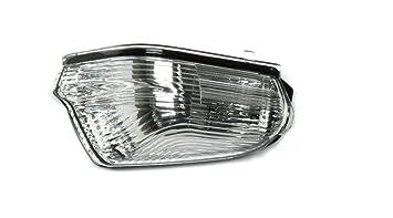 Carparts-Online 16118 Au/ßenspiegel Spiegel Blinker rechts