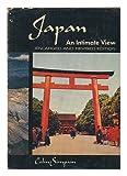 Japan, Colin Simpson, 0498073645