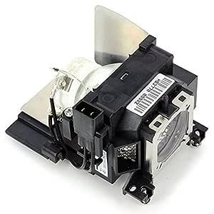 HFY marbull ET-LAL100 lámpara de Repuesto con Carcasa para proyector PANASONIC PT-LW25H PT-LX22 PT-LX26 PT-LX26H PT-LX30H