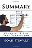 img - for Summary: Crushing It! by Gary Vaynerchuk book / textbook / text book