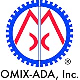 Omix-Ada 17102.05 Radiator Fan Shroud