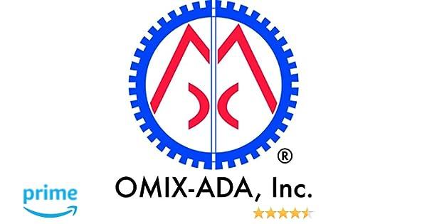 Omix-Ada 12419.13 Headlight Bezel