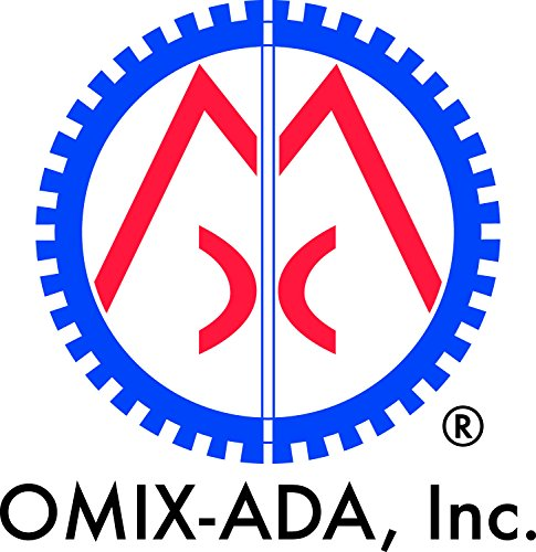 Omix-Ada 16580.16 Drive Shaft Pinion Yoke