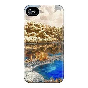 New Premium Tul24083GxYI Cases Covers For Iphone 6/ Nature Sea Protective Cases Covers
