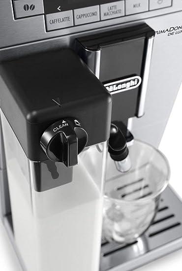 DeLonghi ETAM 36.365 MB PrimaDonna XS - Cafetera superautomática ...