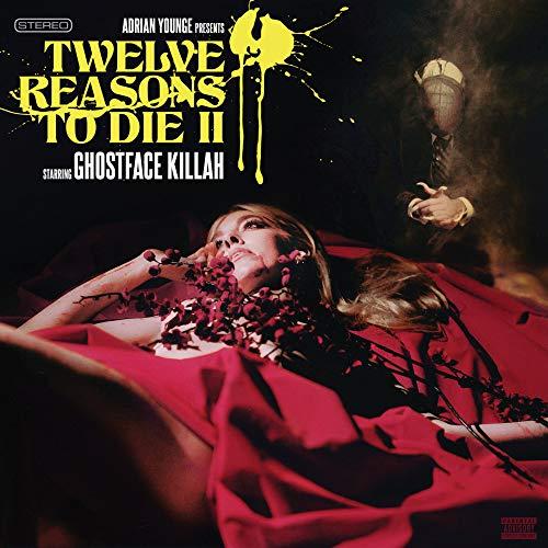 Adrian Younge Presents - Adrian Younge Presents: Twelve Reasons To Die II